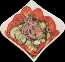 Salată Al Tonno image