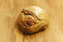 Pâine artizanală cu maia image