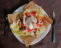 Salată Alessandro  image