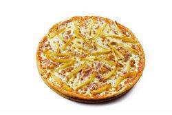 Pizza cu cartofi 24 cm