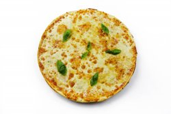 Pizza Quattro Formaggi 24 cm