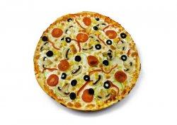 Pizza Vegetariană 24 cm