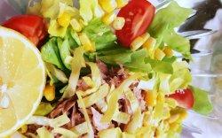 Salată cu ton / Insalata di Tonno / Tuna salad image