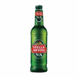 Stella Artois fără alcool image