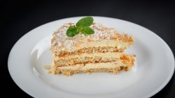 Torta della casa - Cake of the House/ Tortul casei image