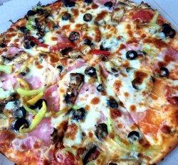 Pizza Il Cantuccio image