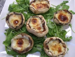 Ciuperci Umplute (post) image