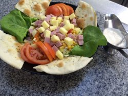 Salată Spania image