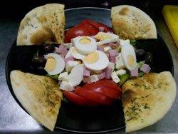 Salată Bulgaria image