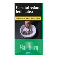 Marlboro Micro Touch (Green) image