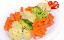 Buchetieră de legume image