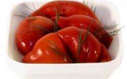 Salată de gogoșari în oțet image