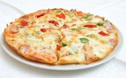 Pizza Diavola 40 cm image