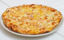 Pizza Pollo 32 cm image