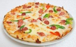 Pizza Zingara 32 cm image