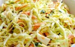 Salată de varză cu morcov image