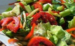 Salată mixtă de vară image