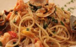 Spaghetti alla scoglio image