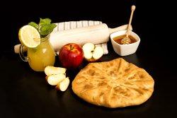 Plăcintă cu mere (de post) image