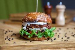 Cool Chicken Burger image