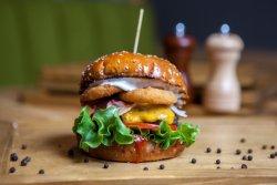 Royal Beef Burger image