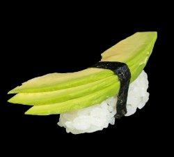 Nigiri Avocado image