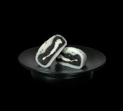 Daifuku Black Sesame image