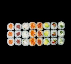 Maki Box image