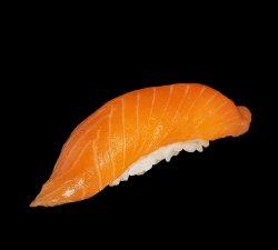 Nigiri Salmon image