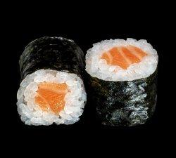 Maki Salmon image