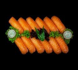 Salmon Nigiri Box image