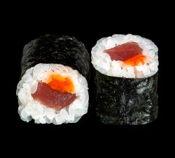 Maki Spicy Tuna image