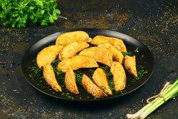 Cartofi wedges din cartofi proaspeti image