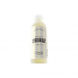 Lemonade lemon & ginger image