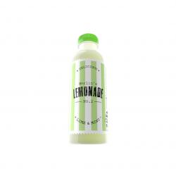 Lemonade lime & mint image