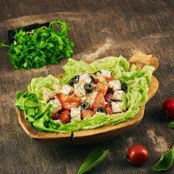 Salata Greceasca image