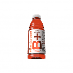 Vitamin b+ image