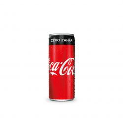 Coca cola zero doză image