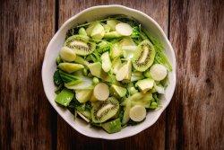 Salată super verde image