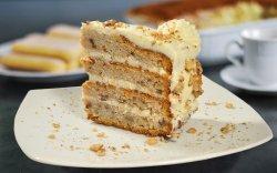 Tort Arancini della Casa image