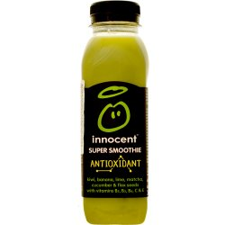 Smoothie Antioxidant 300ml Innocent image