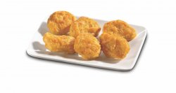 Mexican nuggets image