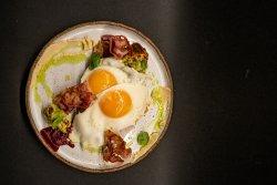 Fried Eggs image