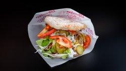 Kebab Mare Pui image