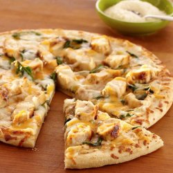 Pizza Euforia image