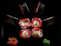 Surimi Roll image