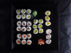 Big Maki Plate image