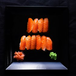 Nigiri Plate 10 image