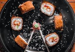 Spicy Crispy Shee Roll - PRĂJIT image