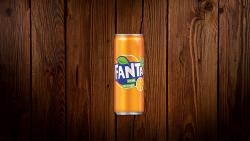 Fanta portocale image